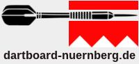 Dartboard Nürnberg
